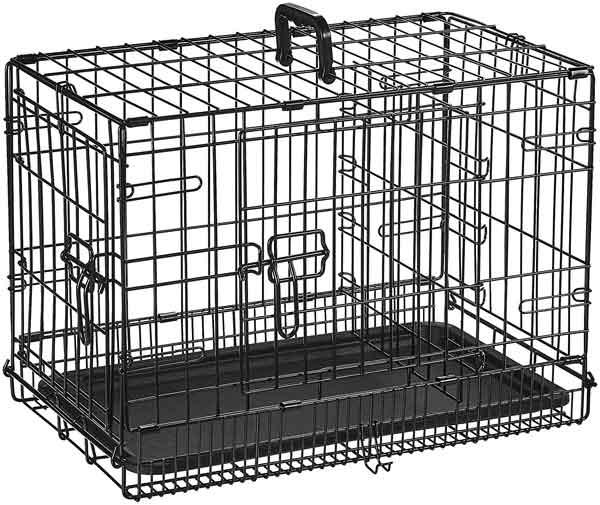 Cage pliante pour votre chien