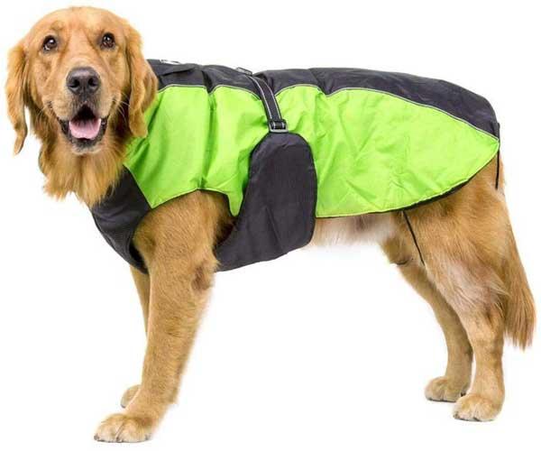Manteau imperméable chien 3XL à 5XL