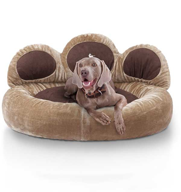Panier pour chien grande taille