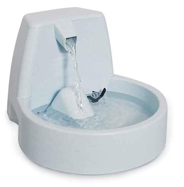 Fontaine à eau chien 1.5 litres