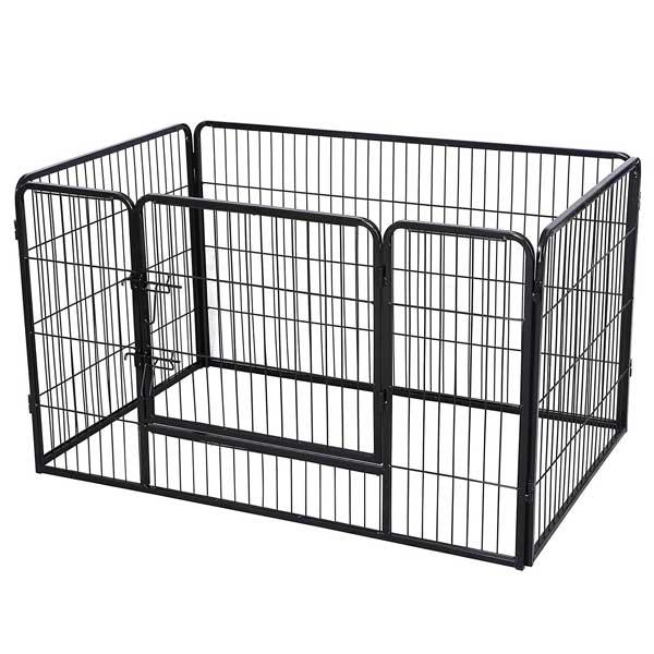 Enclos pour petits chiens et chiots