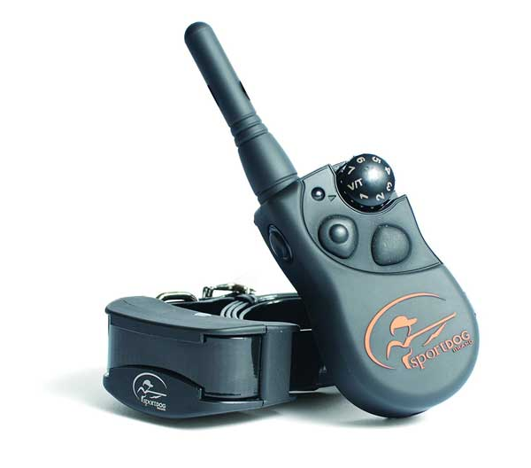 Collier de Dressage pour Chien avec Télécommande