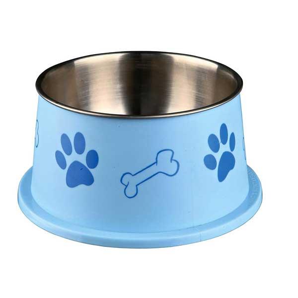 Gamelle d'eau pour chien à longues oreilles